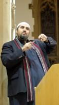 Hampshire speech