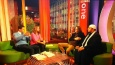 Mo Ansar, Ed Byrne, Alex Jones and Matt Baker, BBC The One Show