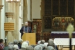 Speech, St John's Church, Alresford
