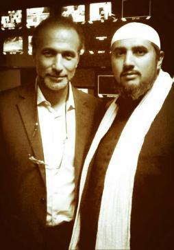Tariq and Mohammed